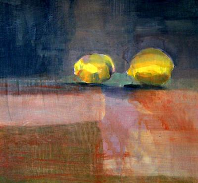 Lemons by Susan Ashworth