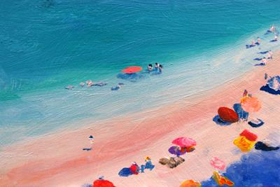 Near Tropea by Will Smith