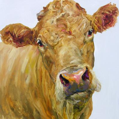 Southease Charolais by Jelly Green